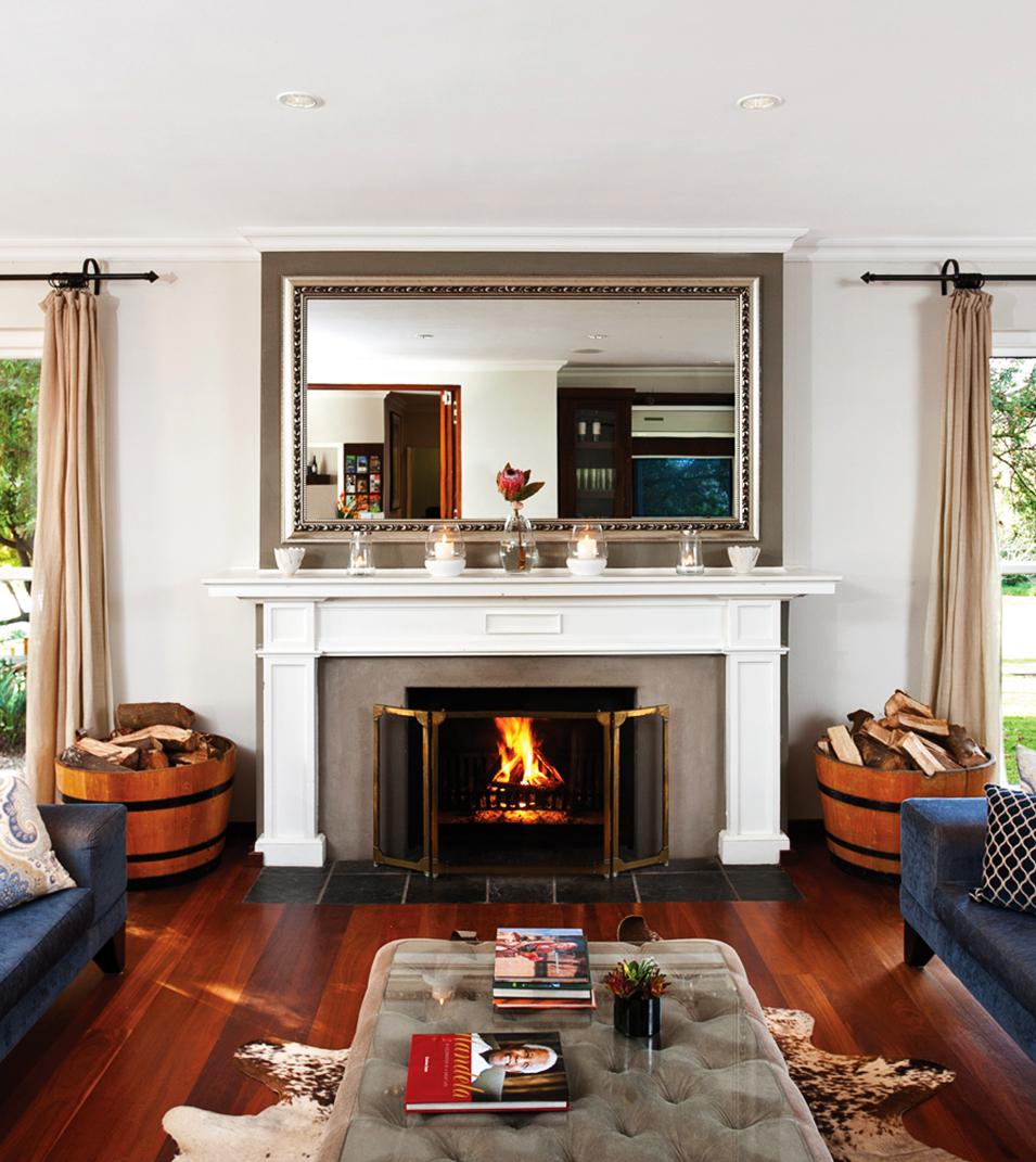 lavenir lounge